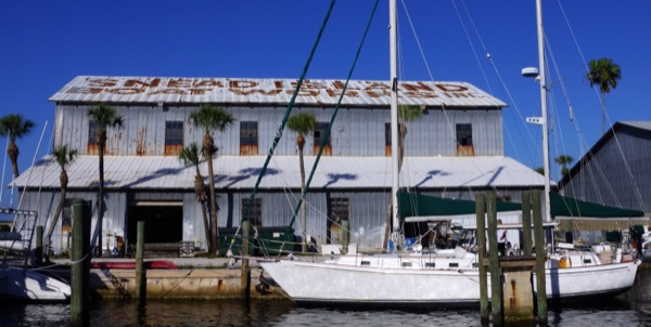 Snead Island Boatworks