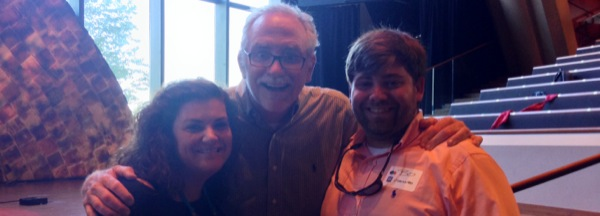 Picture with Bob Goff