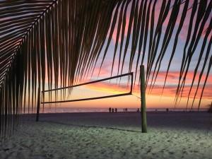 Junkanoo-Sunset