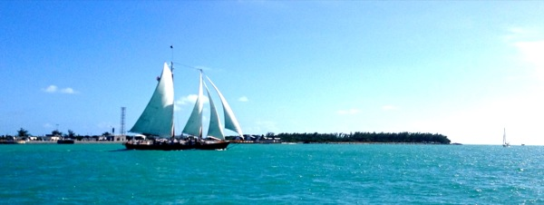 Key-West-Sailboat