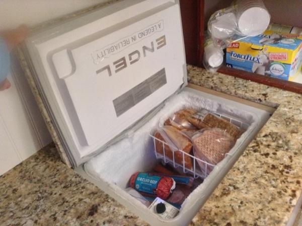 Engel Freezer Lid 2